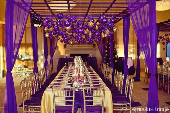 decoração-lilás-para-casamento-14