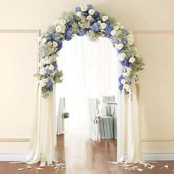 decoração-para-casamento-azul-14