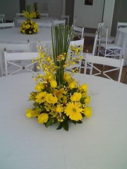 foto-decoracao-amarela-casamento-2