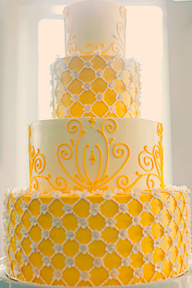 foto-decoracao-amarela-casamento-8