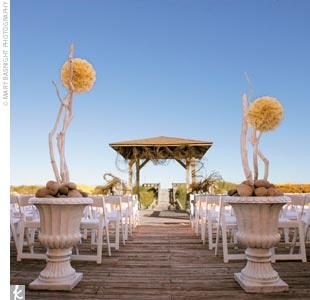 foto-decoracao-amarela-casamento-9