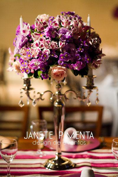 Decoração - Janete Pimenta