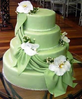 decoração-verde-casamento