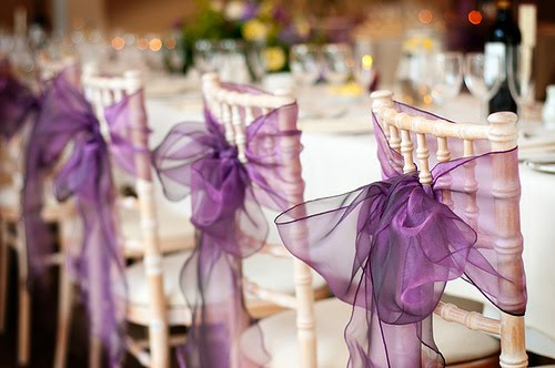 24 Fotos de Cadeira Decorada para Casamento