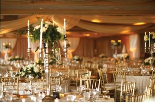 decoração-casamento-dourado-8