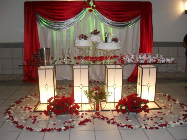 Decoração para casamento – Fotos de Casamentos -> Decoracao De Banheiro Para Casamento