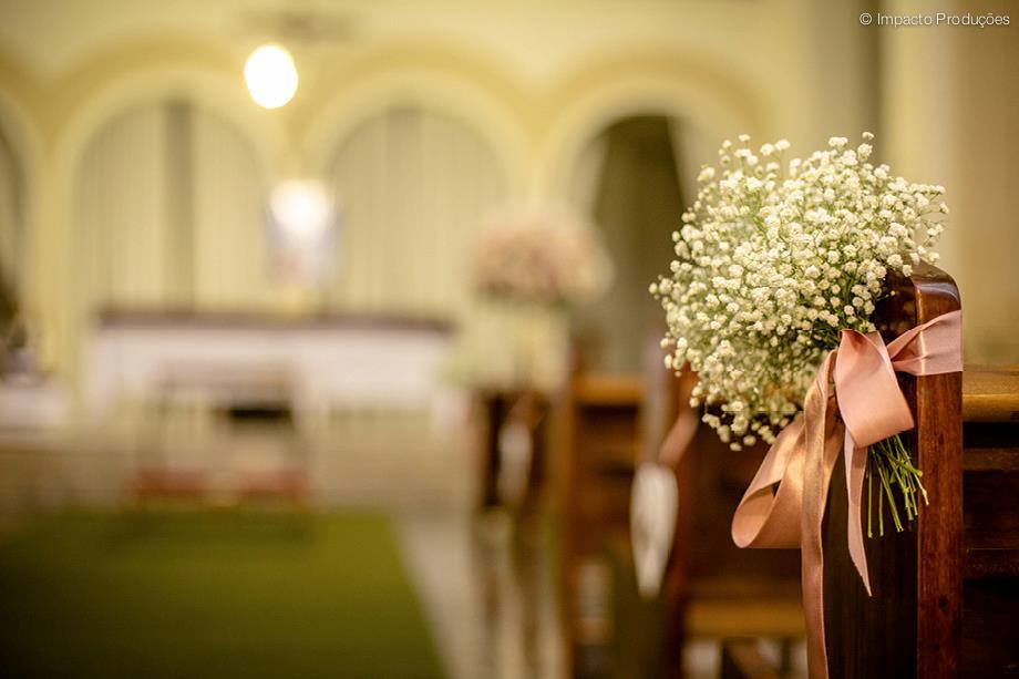 Decoraç u00e3o Igreja Simples 16 u2013 Fotos de Casamentos -> Fotos Decoração De Igreja Para Casamento Simples