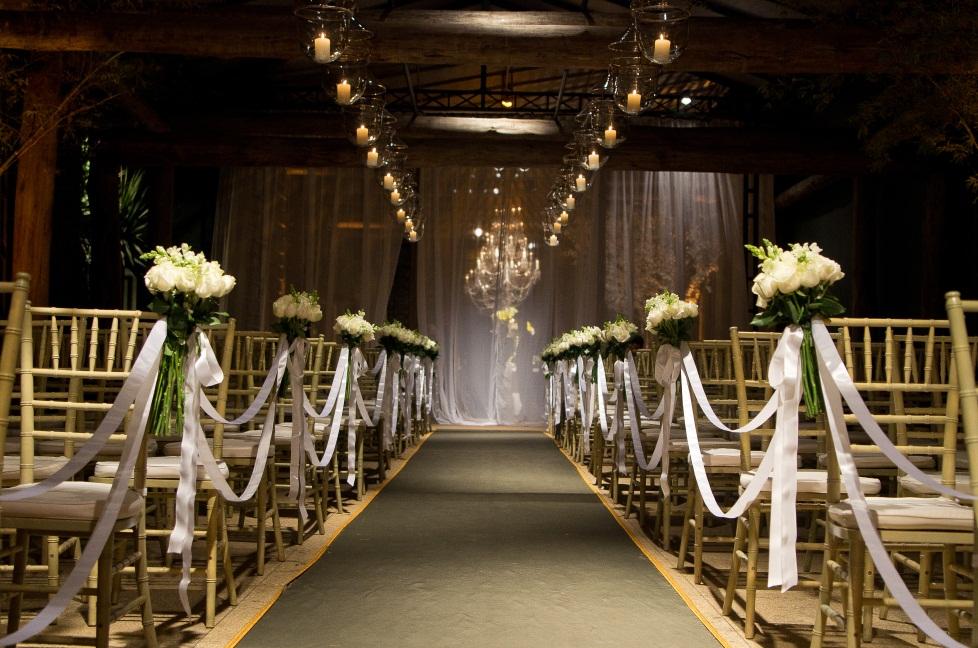 Casamento Simples na Igreja u2013 Fotos de Casamentos -> Fotos Decoração De Igreja Para Casamento Simples