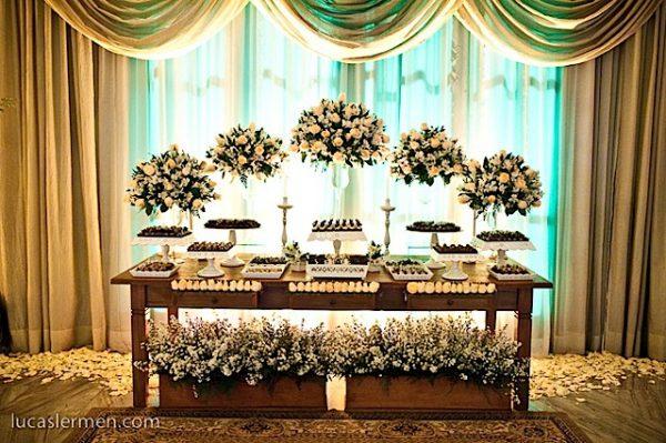 Casamento provençal rustico: +35 Sugestões