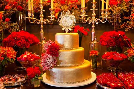 casamento-vermelho-e-dourado-2