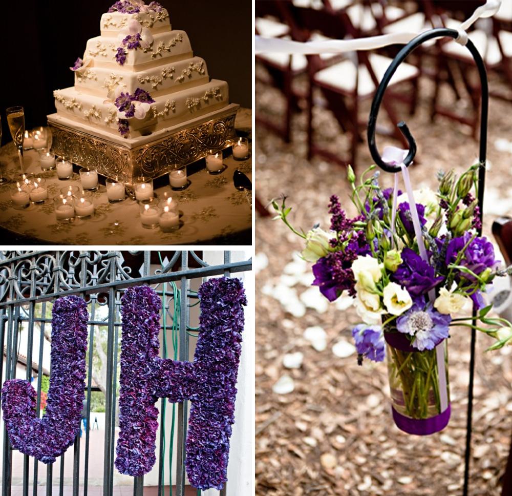 decoração-para-casamento-em-verde-e-lavanda-7