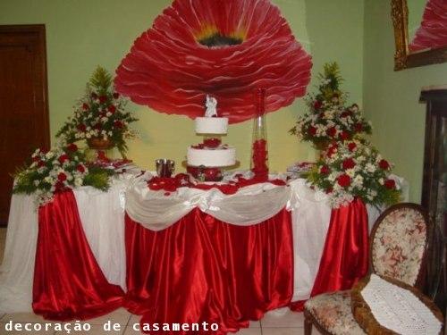Mesas de casamento decoradas com tnt fotos de casamentos - Fotos de mesas decoradas ...