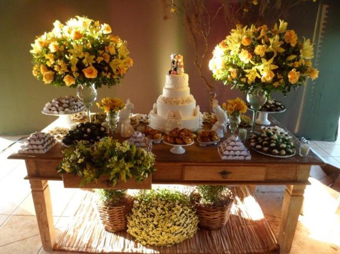 Mesas de casamento decoradas com velas fotos de casamentos - Fotos de mesas decoradas ...