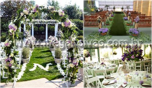 entrada-casamento-verde-lavanda