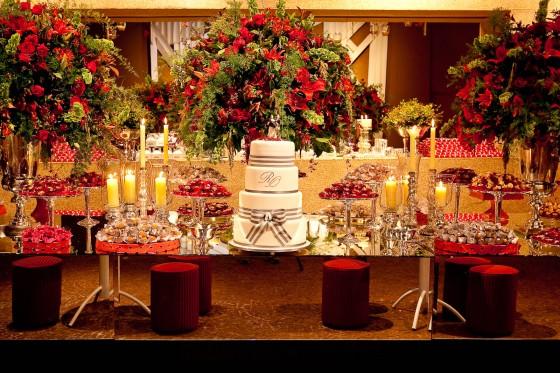 casamento-vermelho-dourado-decoracao