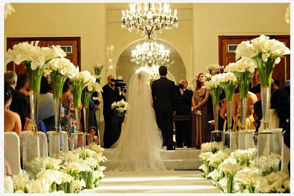 Casamentos Religiosos