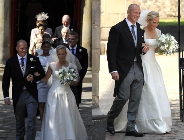 fotos-de-casamento-de-zara-phillips-e-rugby
